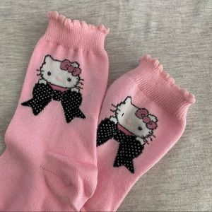 NWOT Sanrio Hello Kitty Socks 🐱🧦